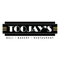 Client - Toojay's Gourmet Deli