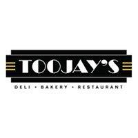 Client - Toojay's Gourmet Deli