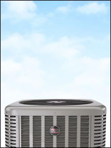 16 Seer Ruud Air Conditioner