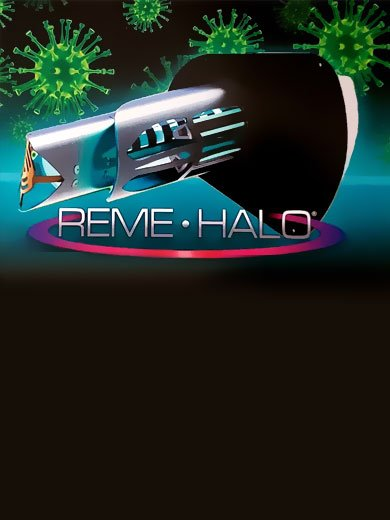 REME HALO Special