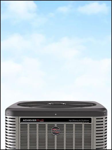 20 Seer Ruud Air Conditioner