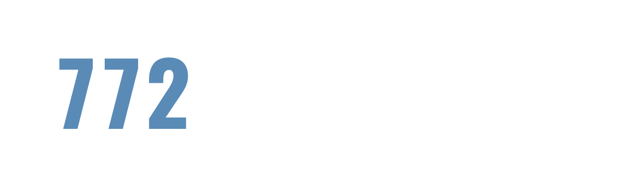 772 Phone Number